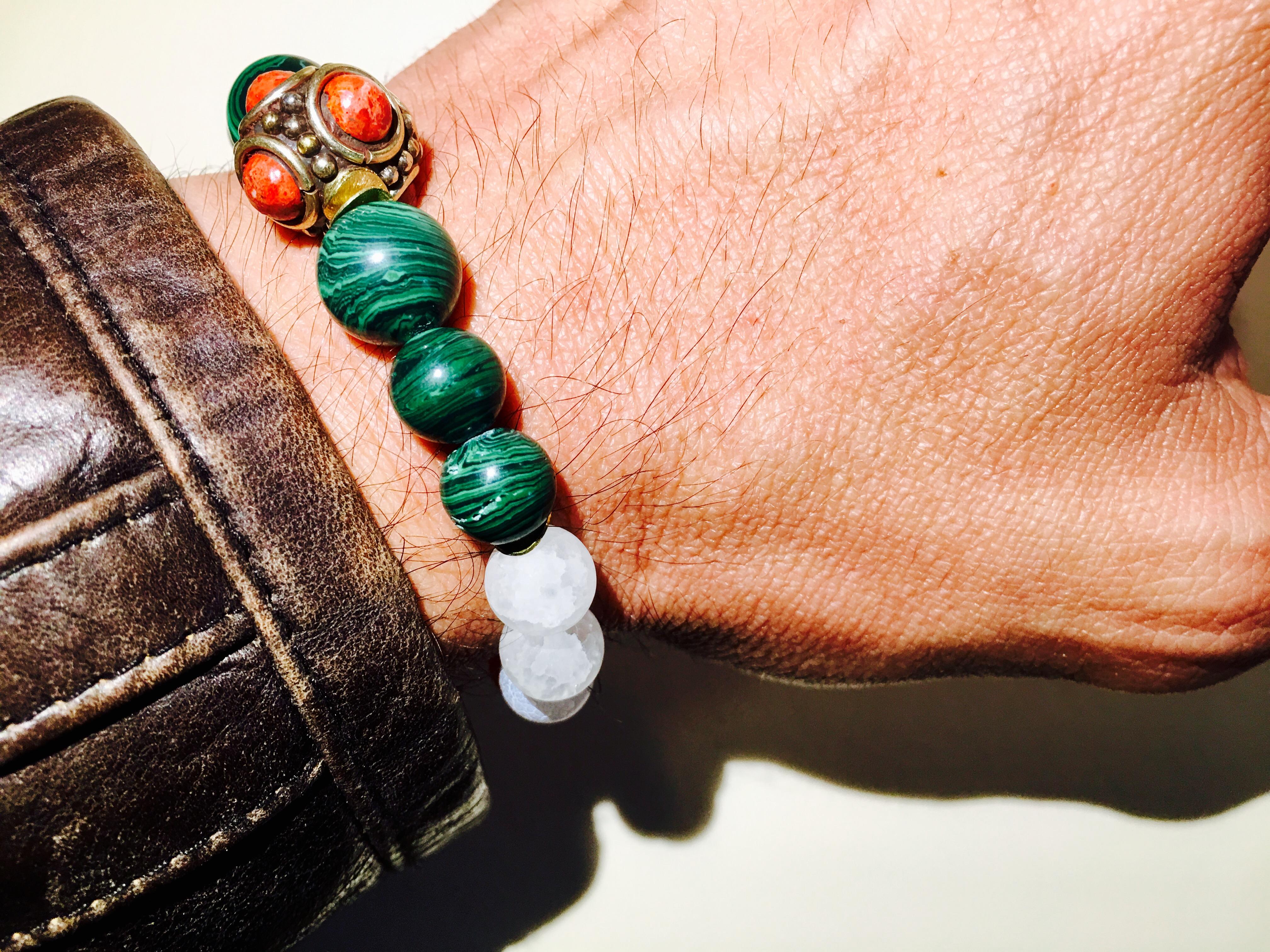 The Dublin Bracelet