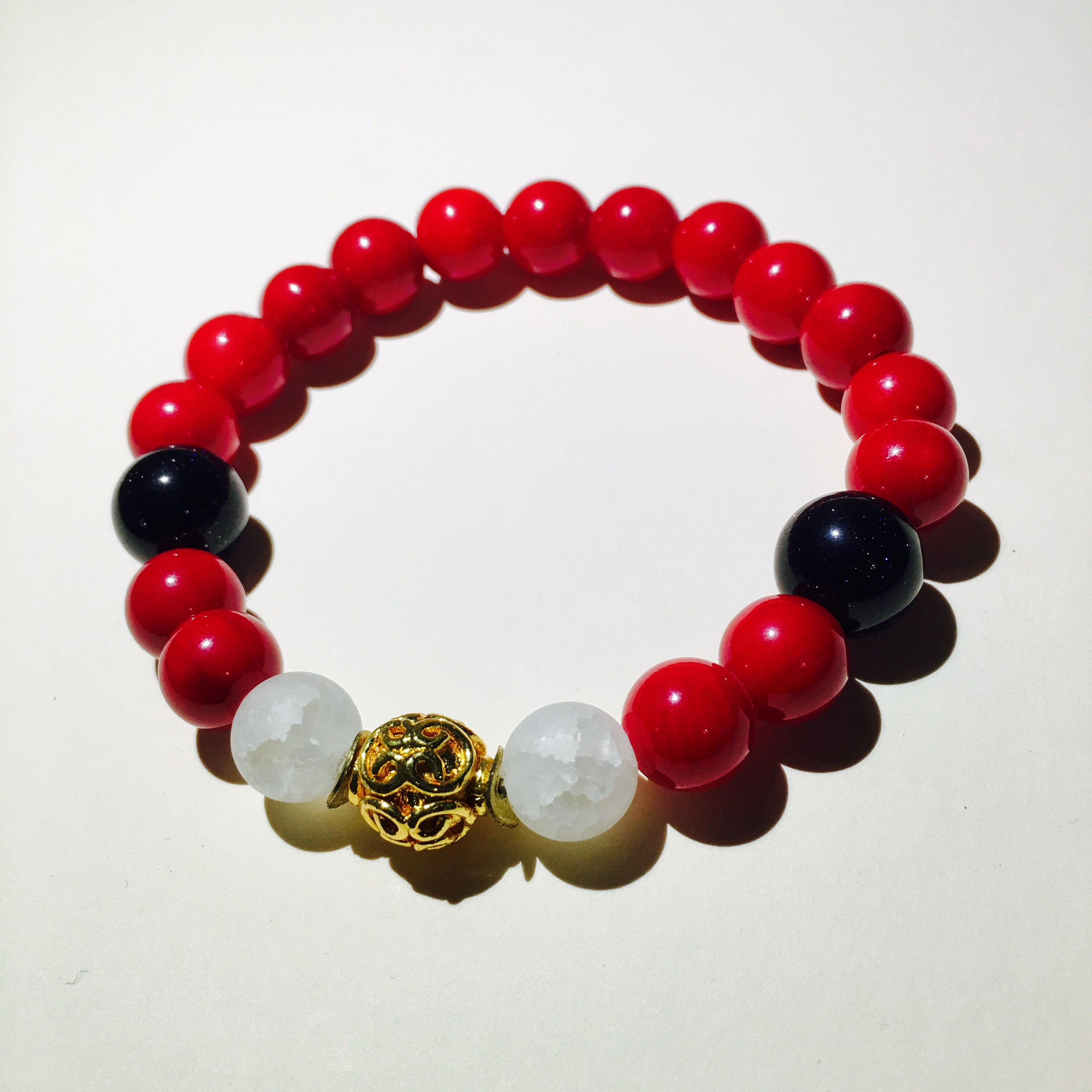 Le Rouge Bracelet